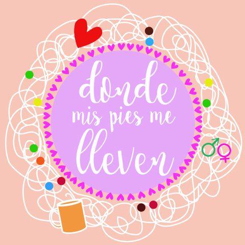 Donde Mis Pies Me LLeven
